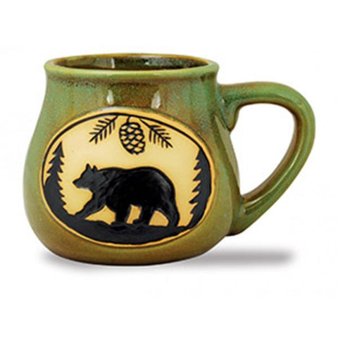 Bean Bean Pot Mug by Cape Shore