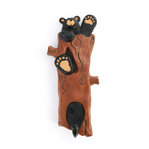 Bearfoots Friendly Bear Single Hook