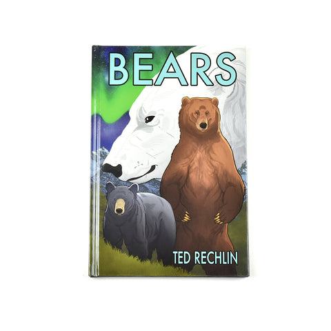 Bears by Ted Rechlin from Farcounty Press at Montana Gift Corral