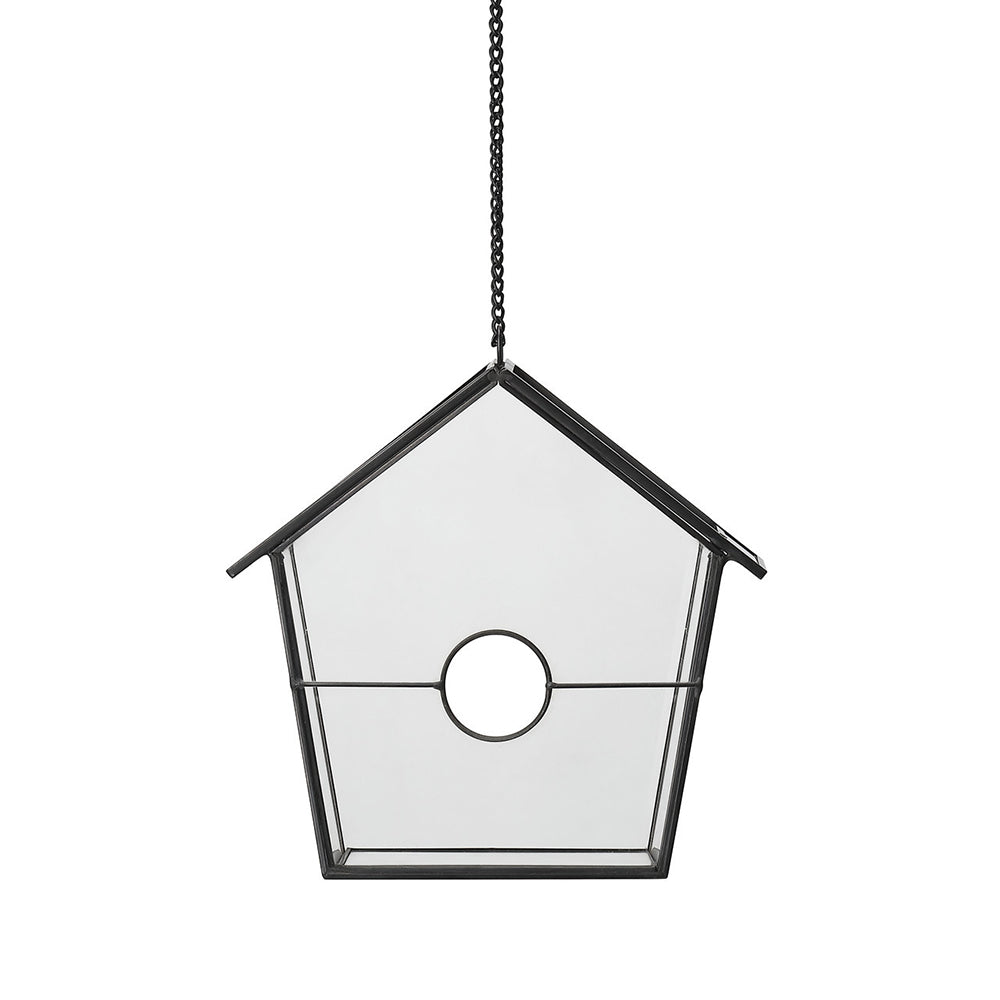Bird House Ornament by Demdaco