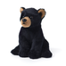 Black Bear Beanbag by Nat&Jules