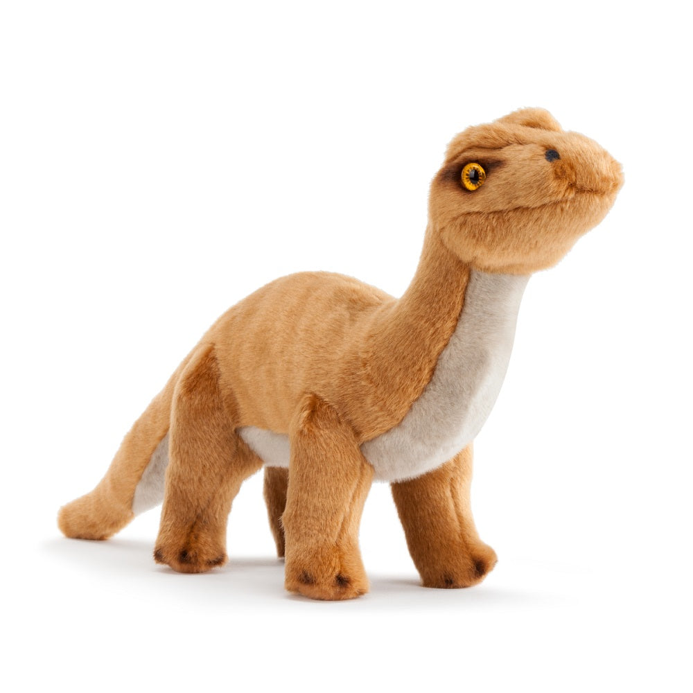 Brachiosaurus Stuffed Animal by Demdaco