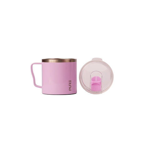 Lilac 16 oz Coffee Mug