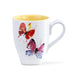 Dean Crouser Flock of Butterflies Mug