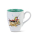 Dean Crouser Hummingbird in Nest Mug