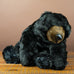 Black Bear Hugs by Ditz Designs