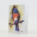 Eastern Bluebird Bird Watercolor Greeting Cards by Dean Crouser from Montana Gift Corral