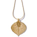 Gold Aspen Necklace