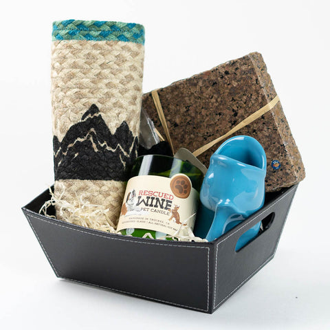 Kitchen Gift Basket