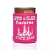Pink Lewis and Clark Caverns State Park This Cave Rocks Wrap Coozie