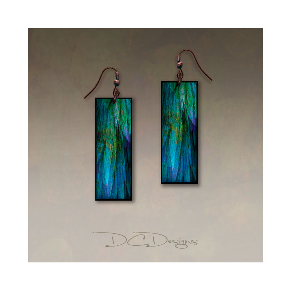 CE Style Earrings by Illustrated Light (33 designs) 6f01e3f109