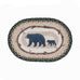 Mama and Bear Placemat by Capitol Earth Rugs