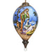 Marcello Corti Holy Family Christmas Ornament