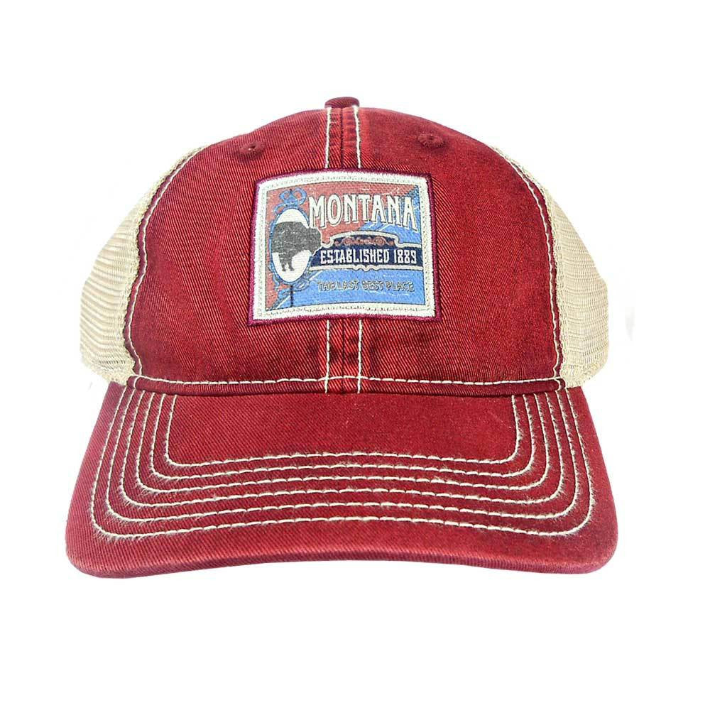 Montana Hats and Caps For Sale – Montana Gift Corral