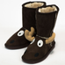 Moose Toasty Toes Kids' Boots by Lazy One