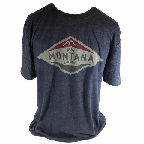 Navy Slick Valve Mountain Montana