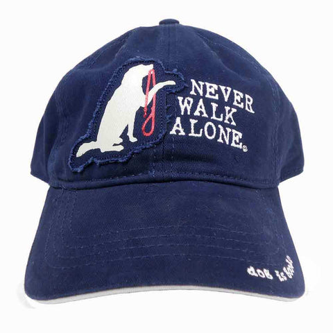 Never Walk Alone Hat