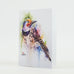 Flicker Bird Watercolor Greeting Cards by Dean Crouser from Montana Gift Corral