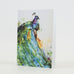 Peacock Bird Watercolor Greeting Cards by Dean Crouser from Montana Gift Corral