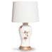 Pee Wee Hummingbird Table Lamp by Dean Crouser