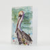 Pelican Bird Watercolor Greeting Cards by Dean Crouser from Montana Gift Corral