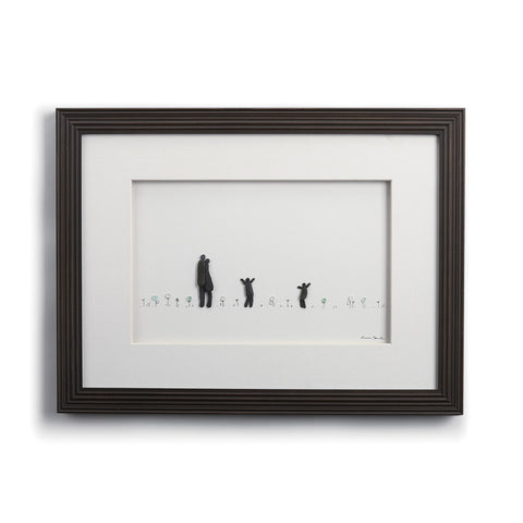 Sharon Nowlan Lifes Little Moments Wall Art by Demdaco