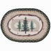 Tall Timbers Placemat by Capitol Earth Rugs