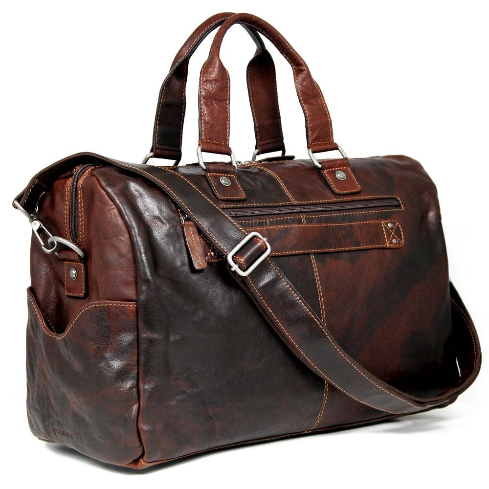 Voyager Cabin Bag by Jack Georges