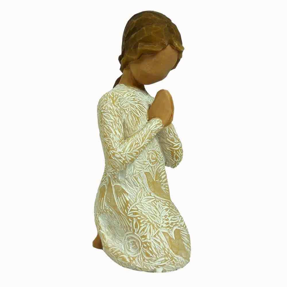 Prayer of Peace Willow Tree Figurine by Susan Lordi