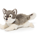 Large Wolf Plush by Nat&Jules