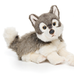 Small Wolf Plush by Nat&Jules