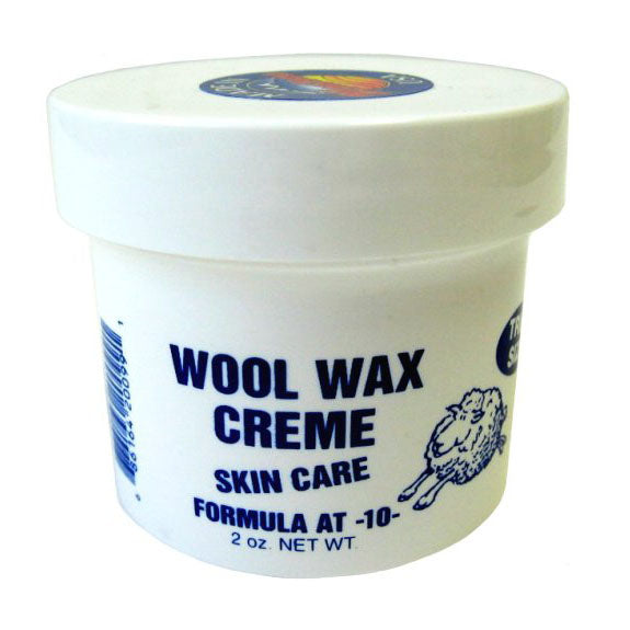 Wool Wax Creme - 2 oz