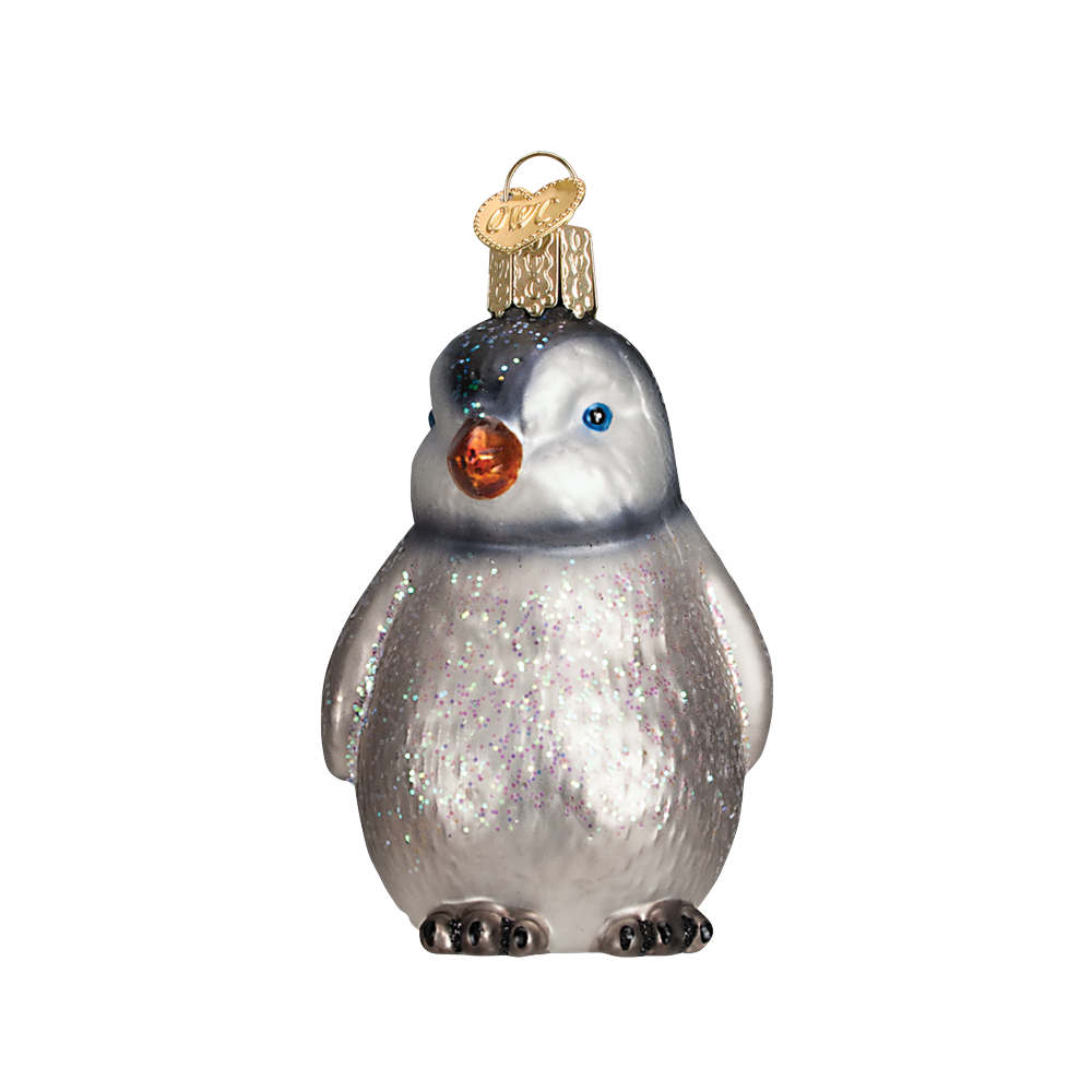 Penguin Chick Ornament by Old World Christmas