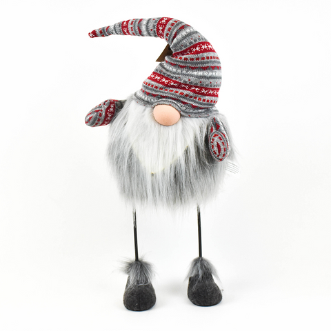 Norman the Shaky Gnome by Oak Street Wholesale