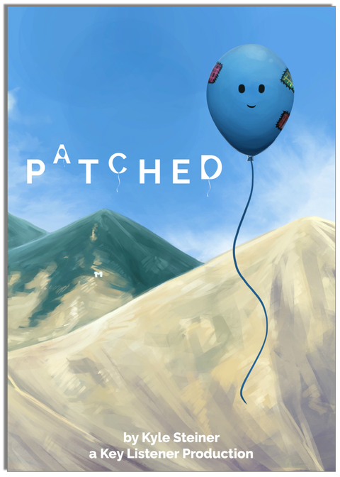 Patched by Kyle Steiner