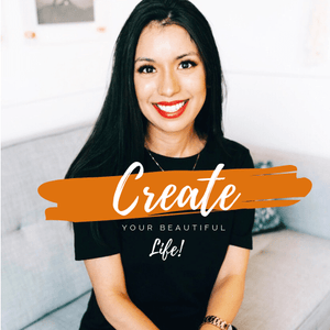 Create Your Beautiful Life episode 13: Leveling Up Your Skincare Game With Jessy Furniel