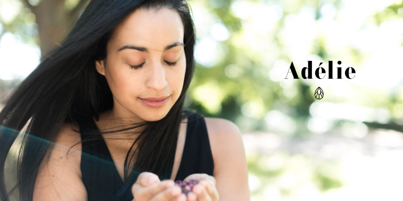 Join Adelie newsletter to embrace your age with confidence