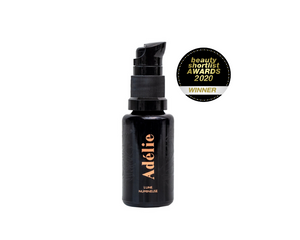 2020 Beauty Shortlist Award WINNER for Best Night Serum - Lune Numineuse by Adelie skin care