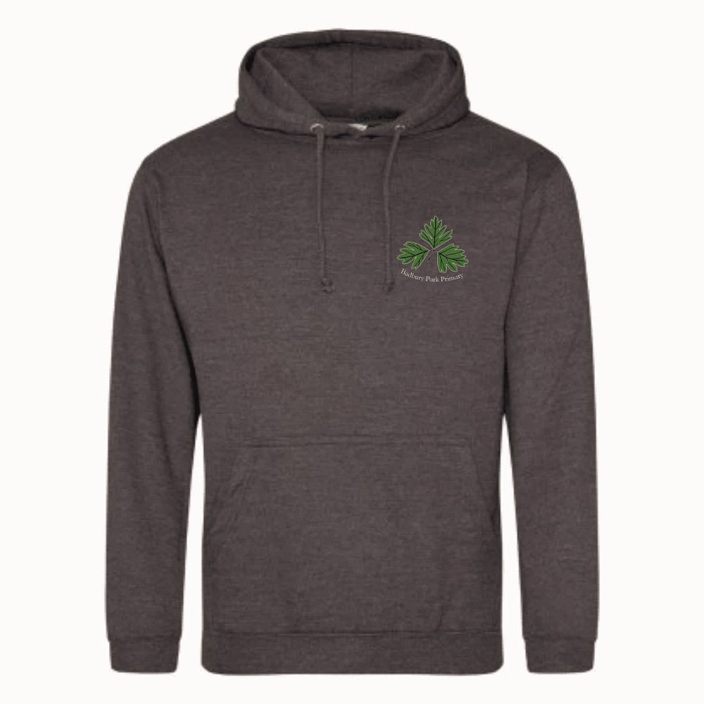 FOR STAFF ONLY! Badbury Park Primary School Hoodie