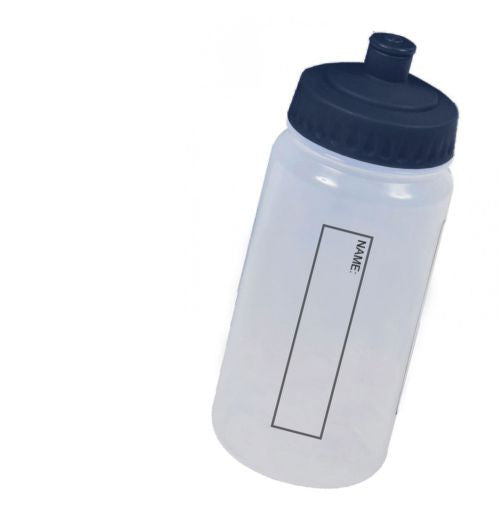 Water Bottle-navy