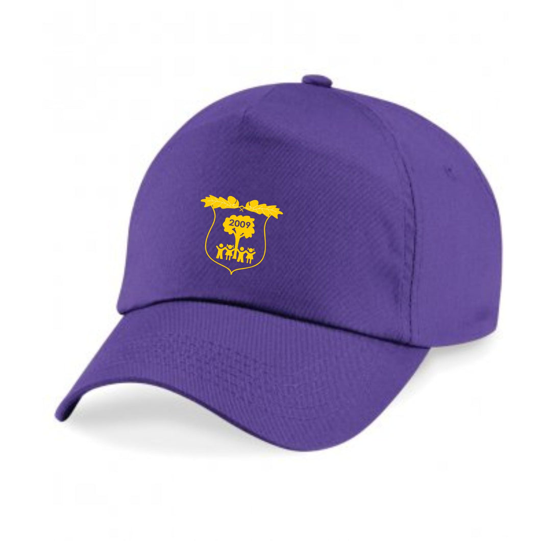 Oakhurst Community Primary School Cap