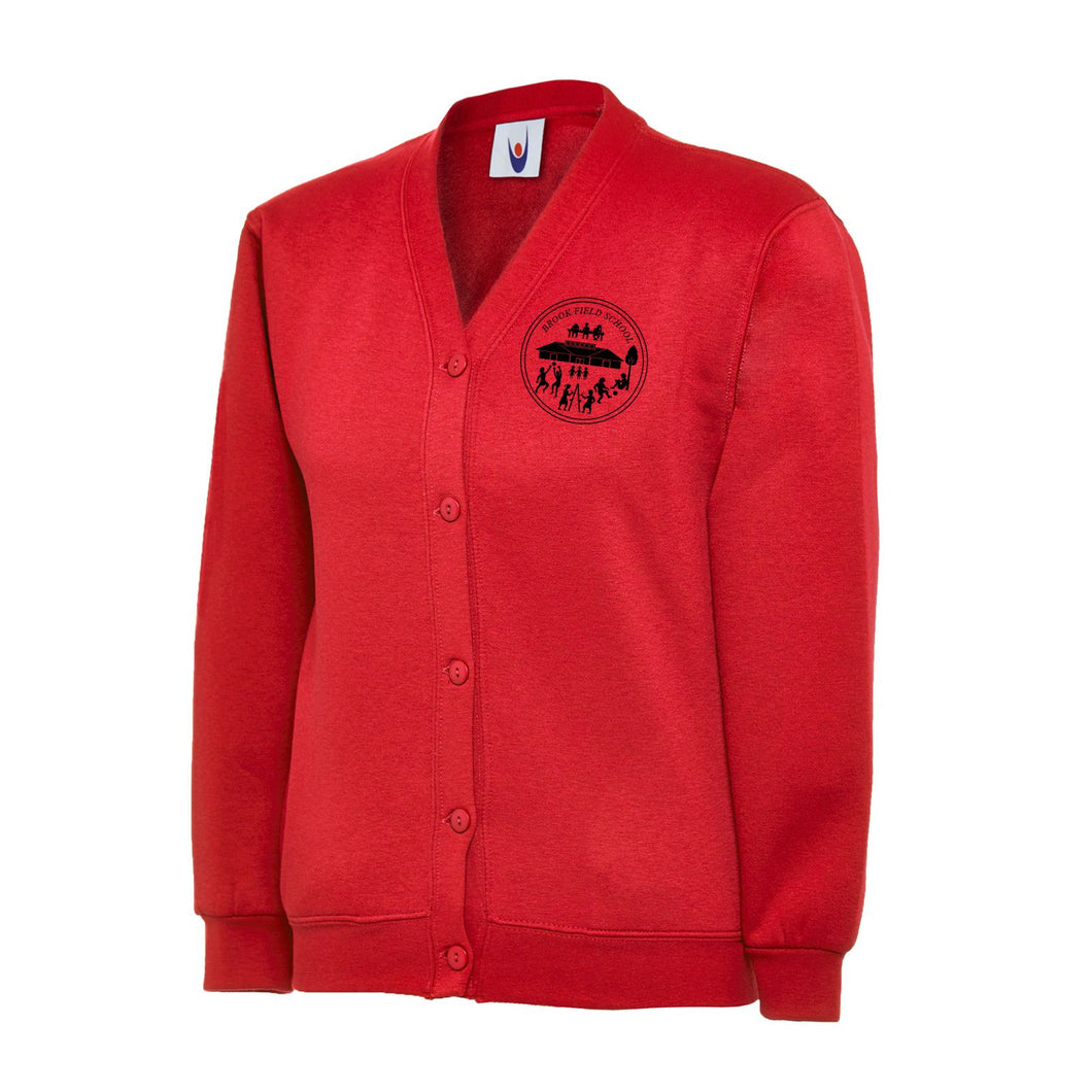 Brook Field Primary School Cardigan
