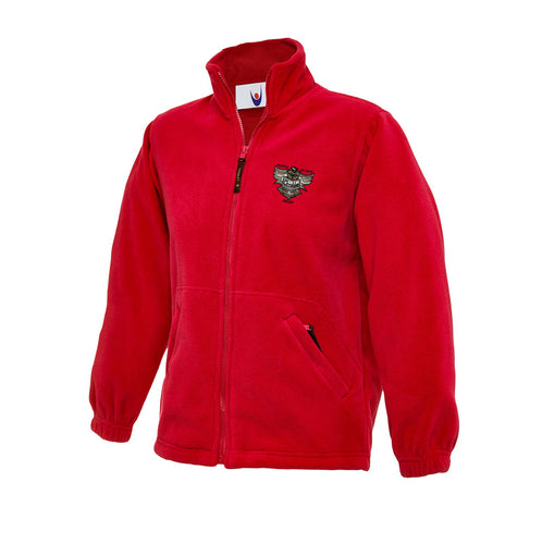 Chiseldon Primary School Fleece