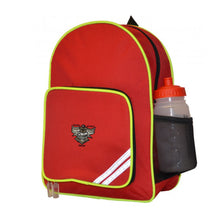 Chiseldon Primary School Standard Backpack