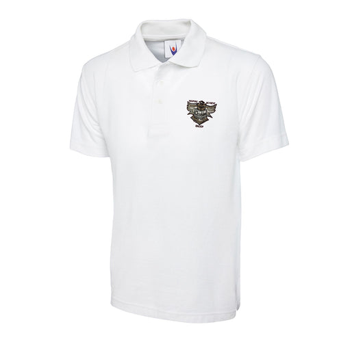 Chiseldon Primary School Standard Polo Shirt