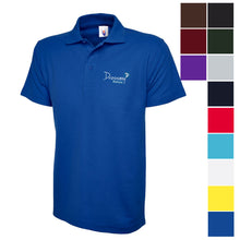 Standard Polo Shirt in  Colour