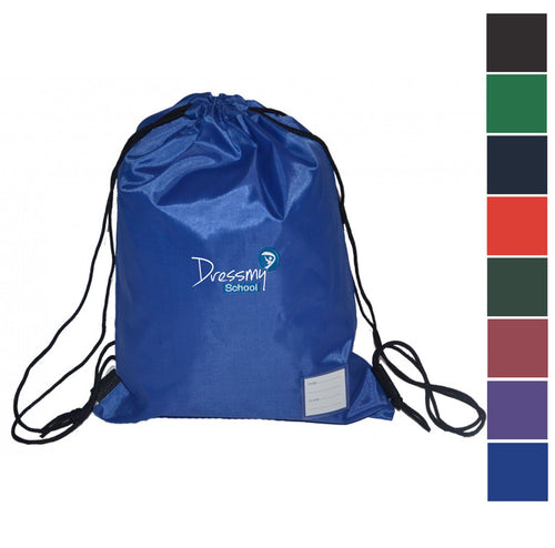 Standard Draw String Bag