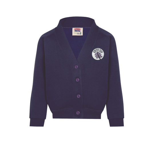 Orchid Vale Primary School ECO-Friendly Cardigan