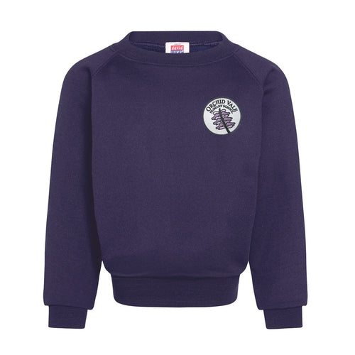 Orchid Vale Primary School Eco-Friendly Sweatshirt