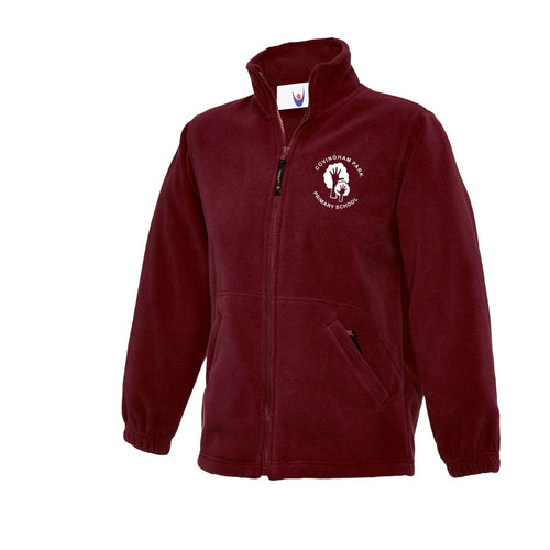 Covingham Park Primary School Fleece Jacket